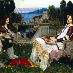 ★ The Romance of thePre-Raphaelites