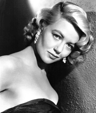 Dorothy Malone - Written on the Wind (1956)