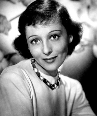 Luise Rainer - Paramount Pictures 1930s