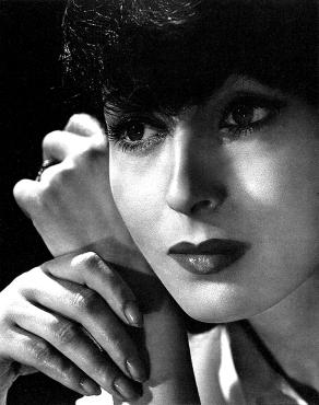 Luise Rainer 1936
