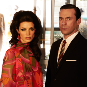 ★ 'Mad Men' Series 7: Part 2 Air Date Announced!