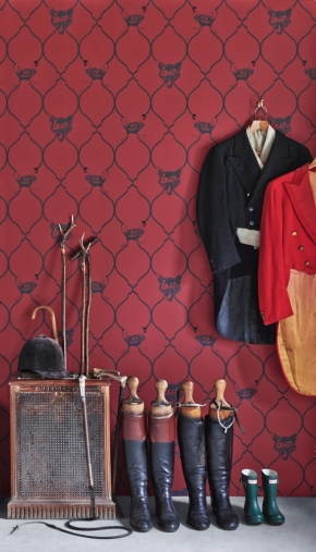 ★ Barneby Gates – Vintage with aTwist