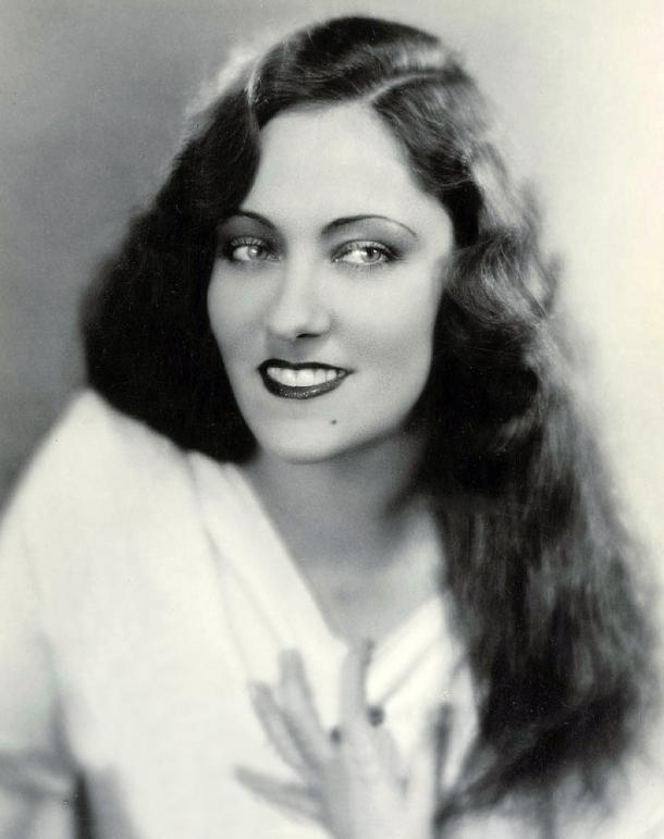 Gloria Swanson c.1925