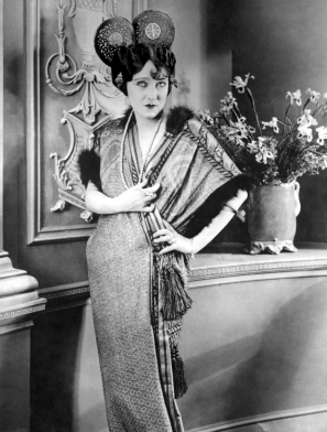 Gloria Swanson in 'For Better, for Worse' (1919)