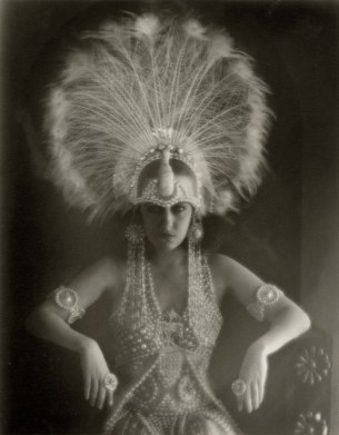 Gloria Swanson in 'Male and Female' (1919)