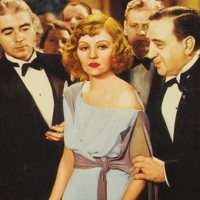 ★ Faithless (1932) – Vintage LobbyCards