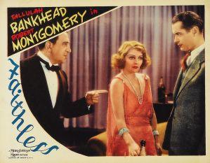 Faithless (1932)