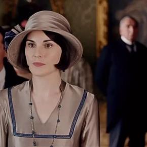 ★ Downton Abbey – Series 5Finale!