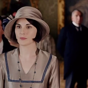 ★ Downton Abbey – Series 5 Finale!
