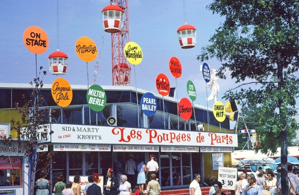 NY World's Fair by Anthony Conti (CC-BY-SA 3.0)