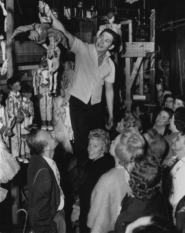 Poupees de Paris Marty Krofft 1962