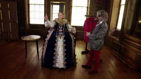 ★ Tales from the Royal Wardrobe with Lucy Worsley