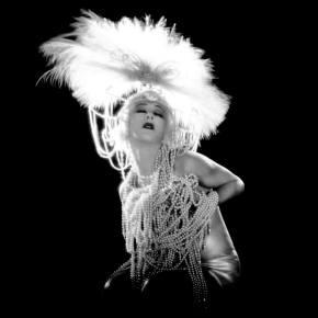 ★ Alla Nazimova in 'Salome' (1923)