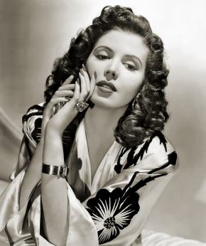 ★ Silver Screen Stars: Ann Miller