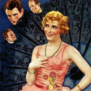 ★ 'Coquette' (1929) – Vintage FilmPoster