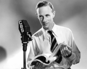 ★ Silver Screen Stars: Leslie Howard