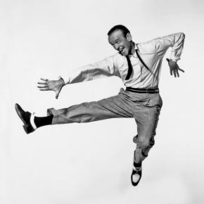 ★ Astaire in 'Daddy Long Legs' (1955)